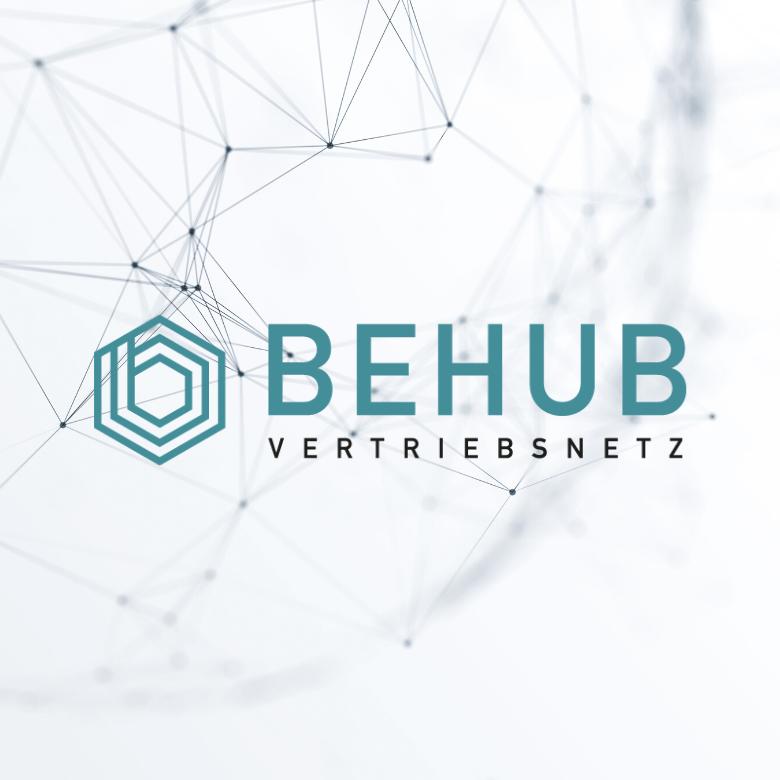 Firma BEHUB Logo