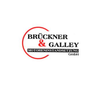 Brückner Logo - VMI-Mitglied