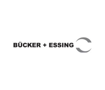 Bücker & Essing GmbH Logo