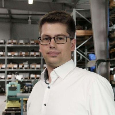 Matthias Drees